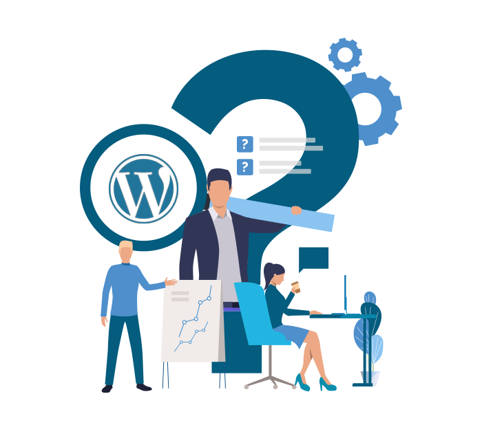 Why Bitrix Infotech is The Right Company To Hire Wordpress Developers?