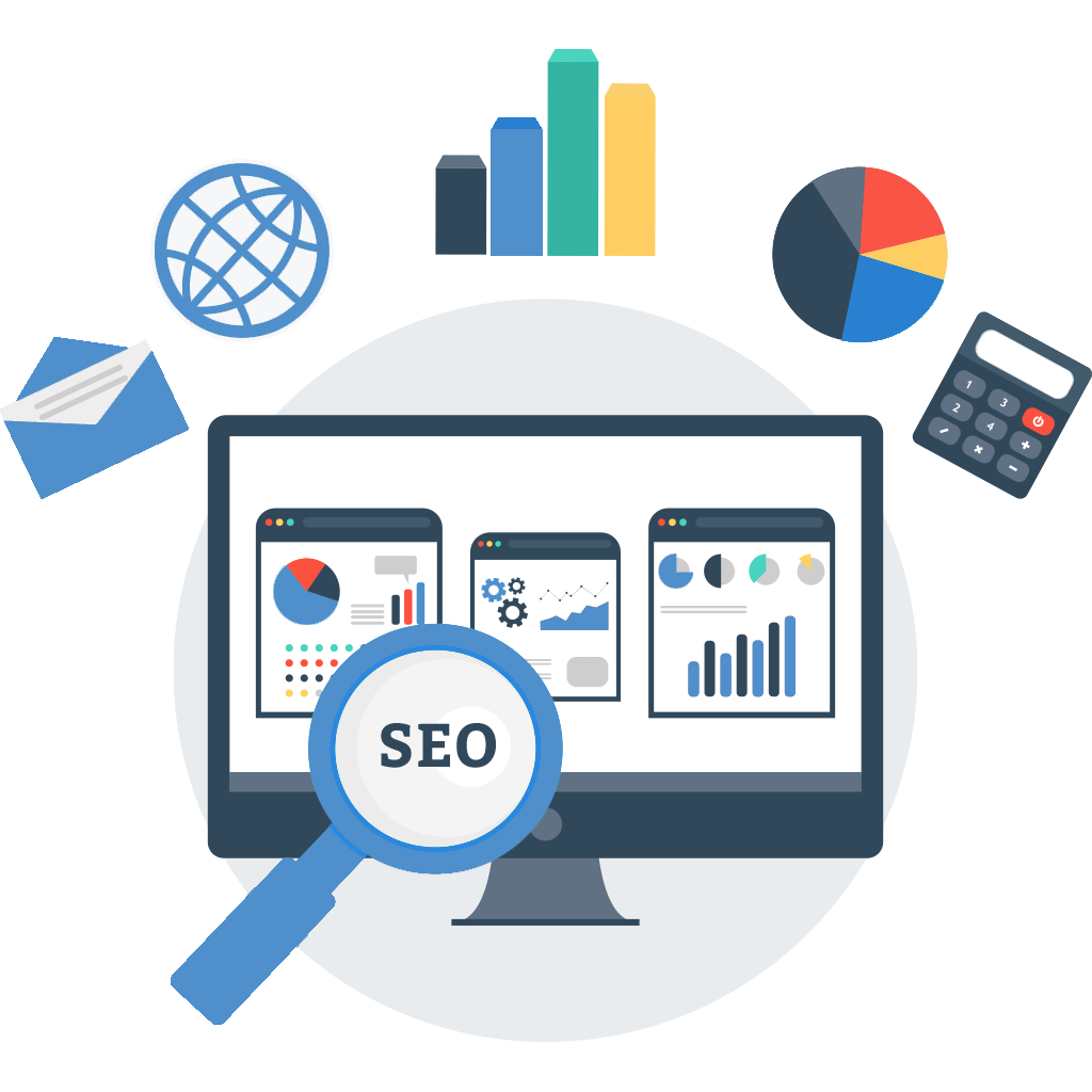 Our Search Engine Optimization Services