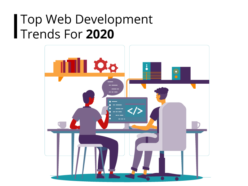 Top Web Development Trends For 2020